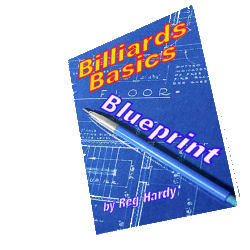 Billiards Basics Blueprint